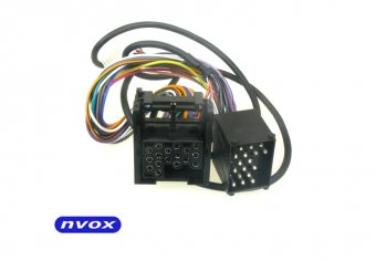 NVOX CAB1080A BMW 10PIN