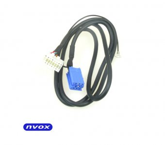 NVOX CAB1080A VW 8PIN