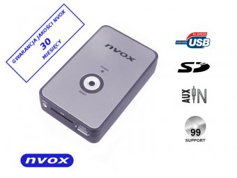NVOX NV1080A BMW 10PIN