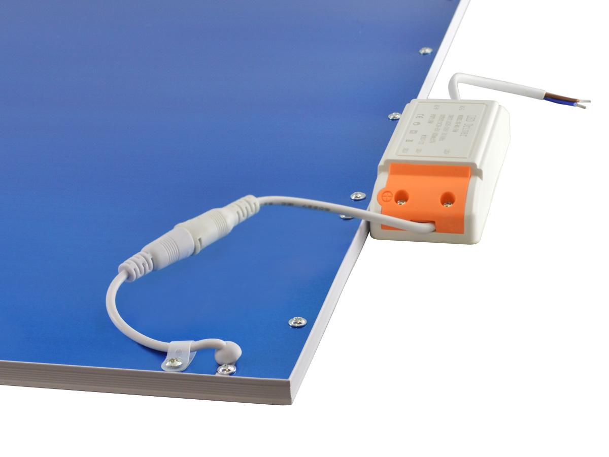 inoxx pan48w120 30 6000k fs o wietlenie led inoxx. Black Bedroom Furniture Sets. Home Design Ideas